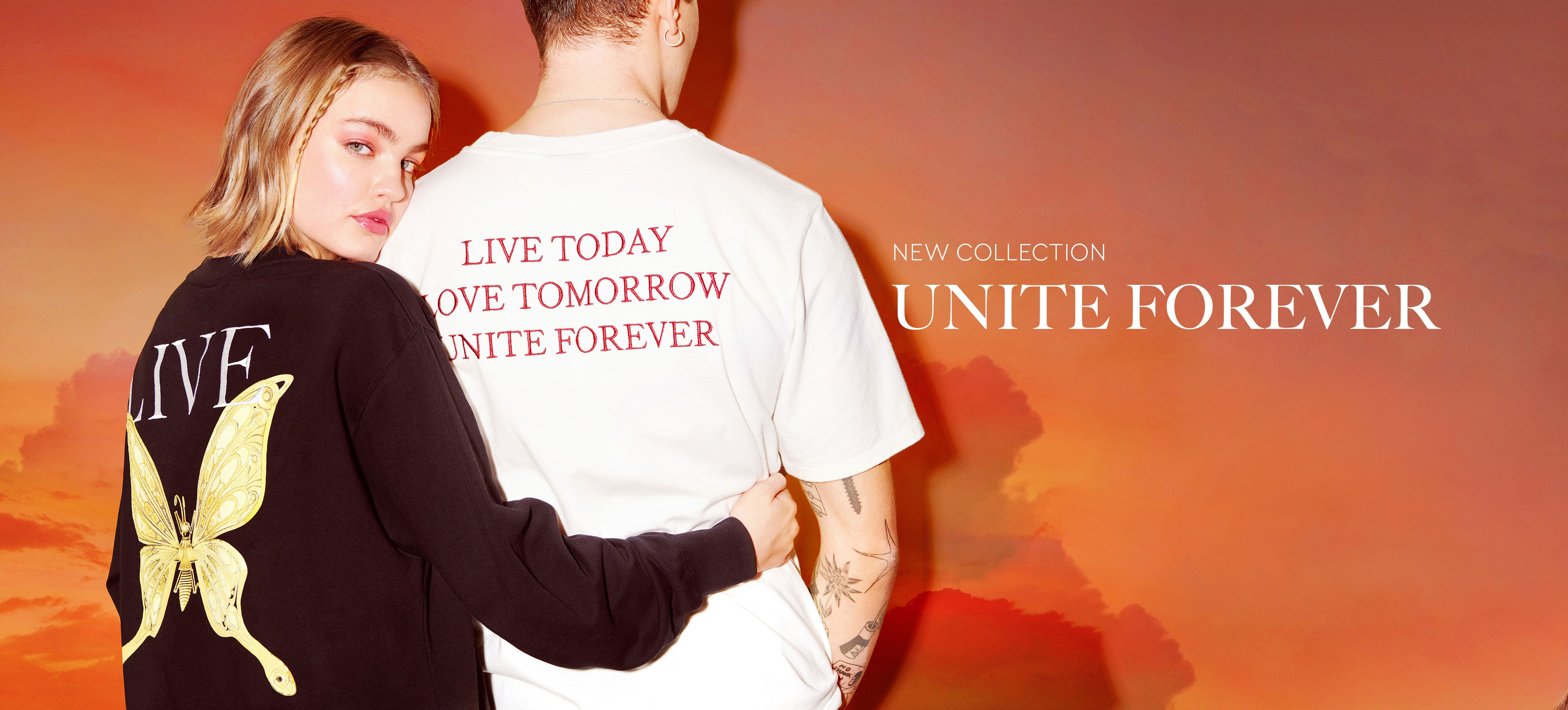 TML by Tomorrowland Unite Forever - Coming Soon