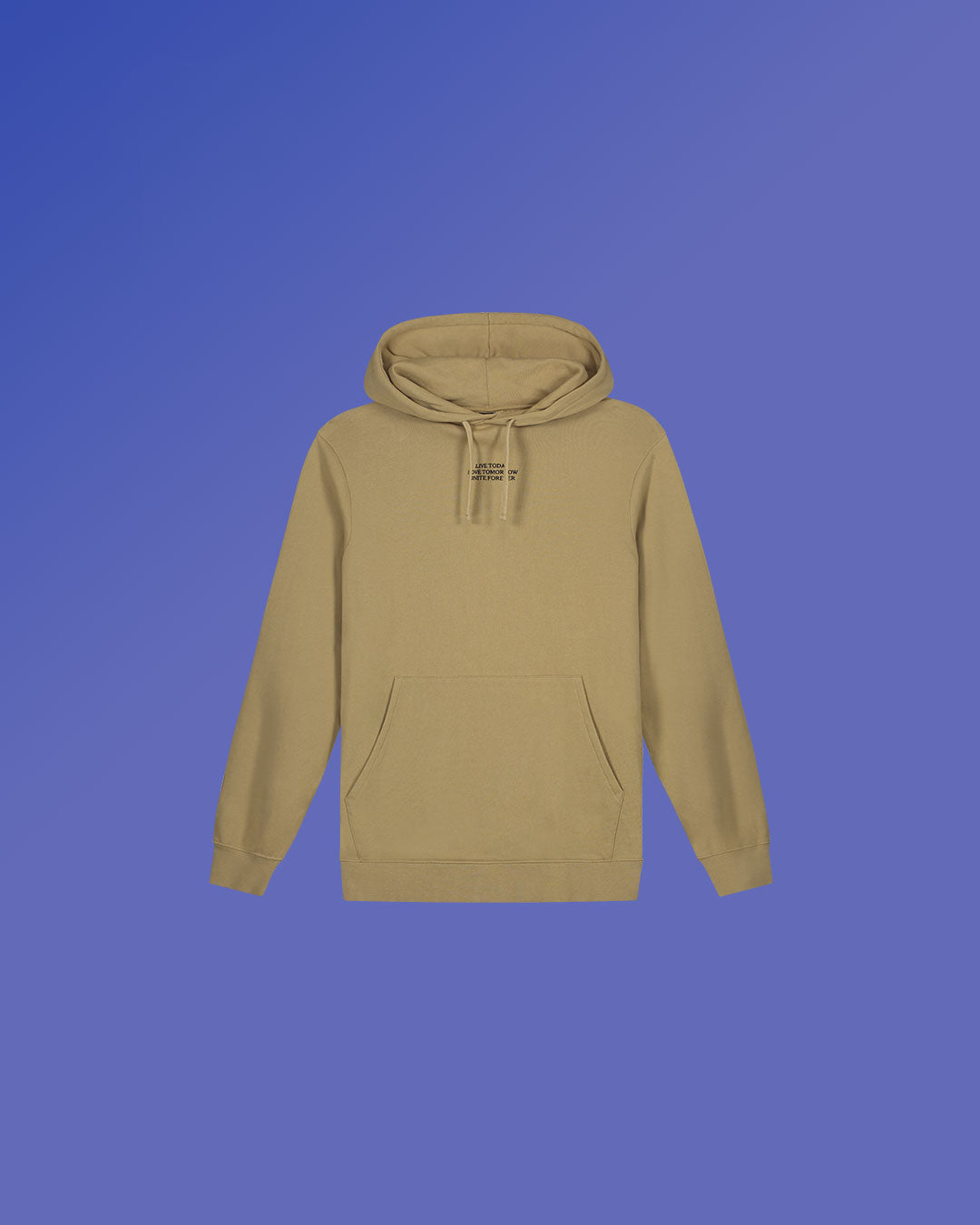 TML by Tomorrowland Unite Forever Hoodie - COMING SOON