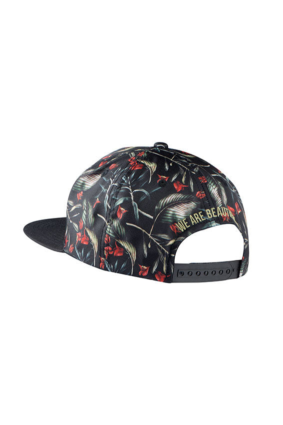 Deep Jungle Cap