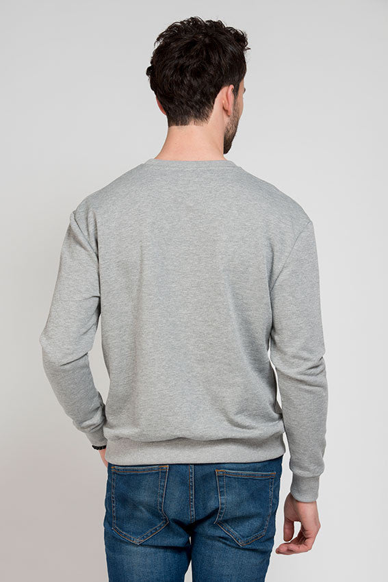 Favourite Sweater Grey