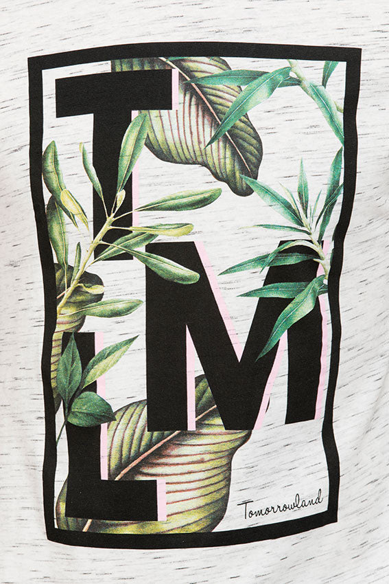 Jungle Trap Tee