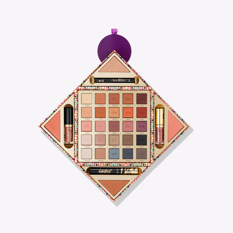 LIMITED EDITION TARTE MAGIC STAR PALETTE