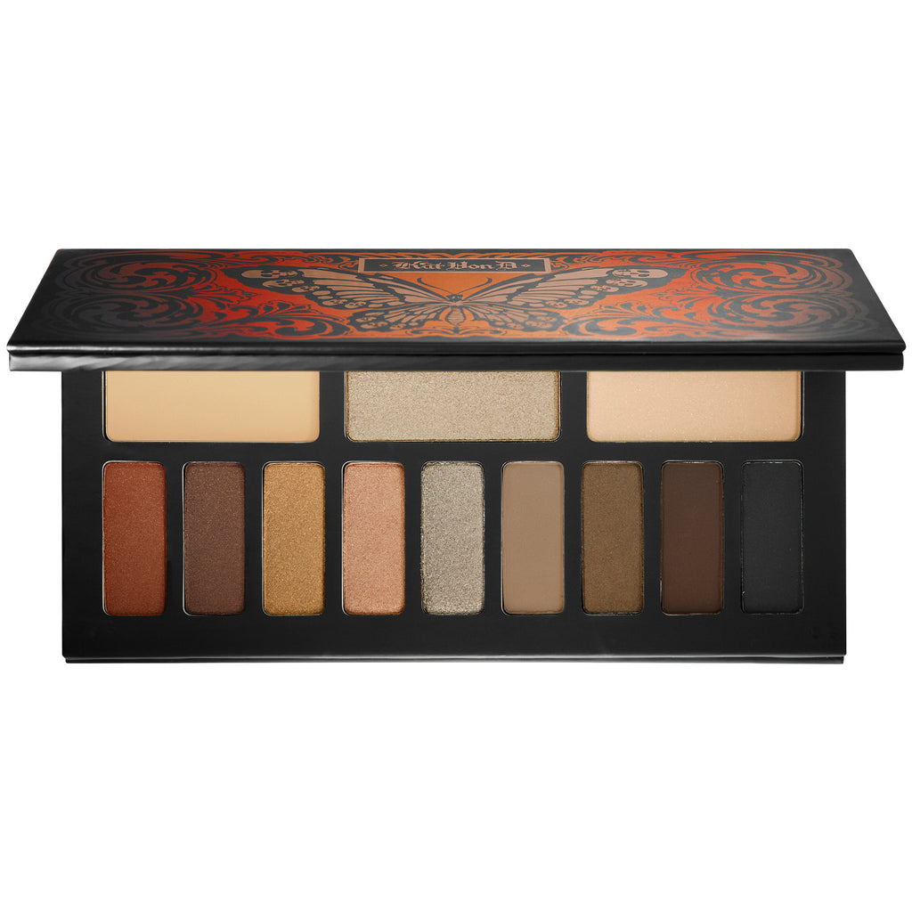 KAT VON D MONARCH EYESHADOW PALETTE LIMITED