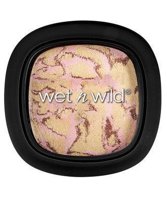 WET N WILD TO REFLECT SHIMMER HIGHLIGHTER - BOOZY BUNCH