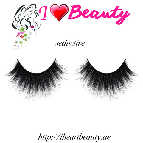 IHEARTBEAUTY JAPANESE SILK FALSE LASHES