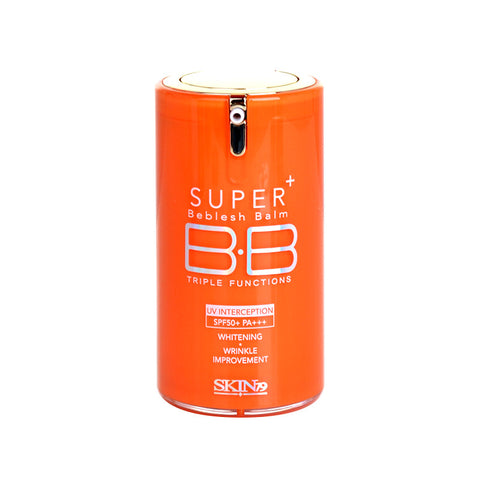 SKIN79 VITAMIN ORANGE BB CREAM