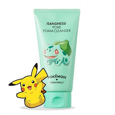 TONY MOLY POKEMON FOAM FACIAL CLEANSER 150 ML