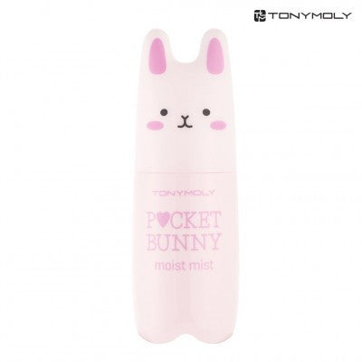 TONY MOLY POCKET BUNNY MOISTURE MIST FOR DRY SKIN