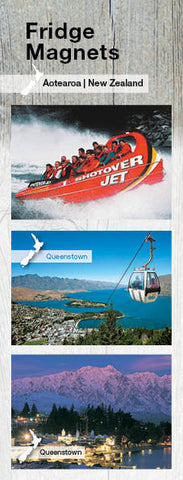 MQD5949 - Queenstown Magnet Set 2