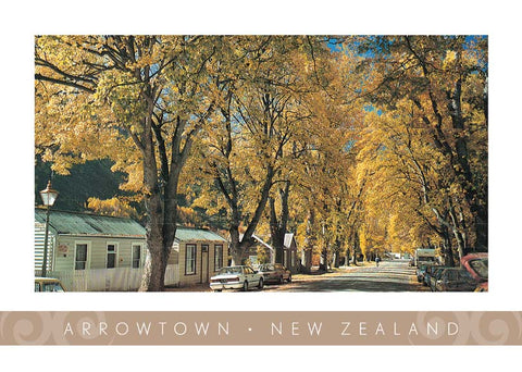 PM6656 - Arrowtown Street - Placemat