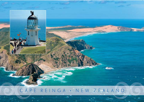 PM6709 - Cape Reinga Placemat