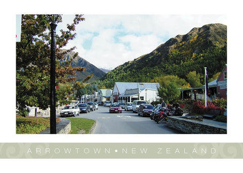 PM6717 - Arrowtown