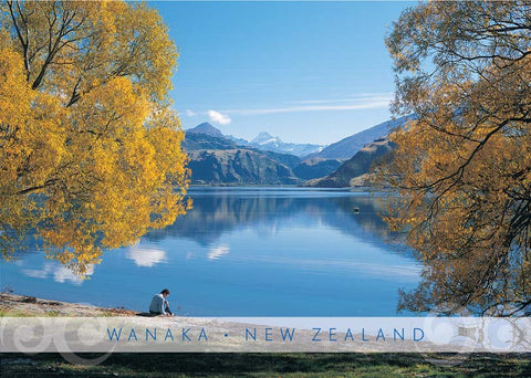 PM6724 - Lake Wanaka