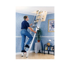 Youngman Deluxe Loft Ladder 306340