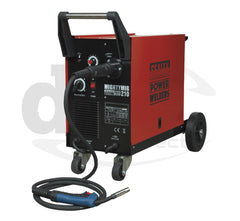 Sealey Mightymig Welder 210amp