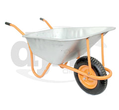 DJM Direct Heavy Duty Wheelbarrow