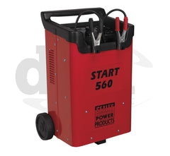 Sealey START560 Battery Starter Charger
