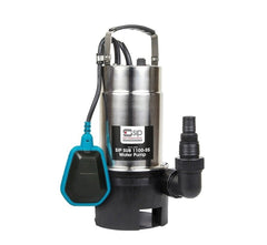 SIP 1100-SS Submersible Water Pump (Dirty) 06869