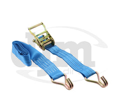 Blue Diamond BDV1572 Ratchet Strap