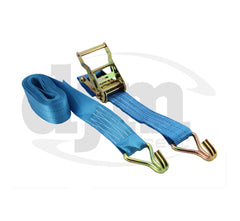 Blue Diamond BDV1574 Ratchet Strap