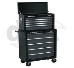 Sealey AP22509B & AP22505B Top Chest & Roller Cabinet