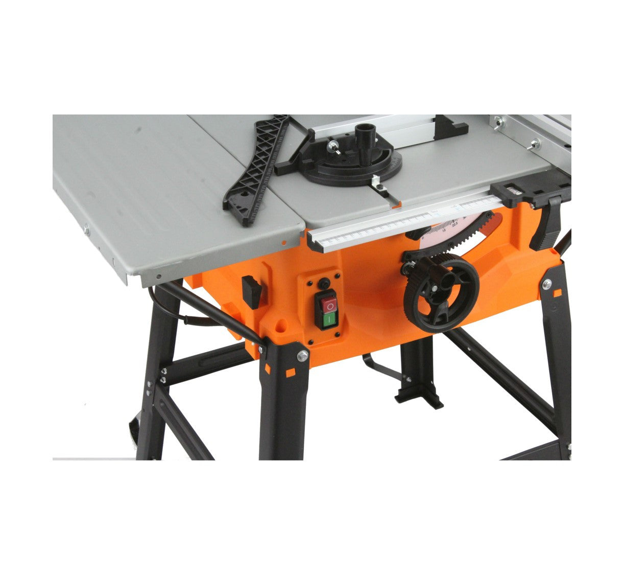 Djm Direct 10 254mm Woodworking Table Work Saw With Stand 240v