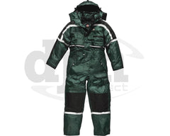 Dickies Padded Waterproof Overall WP15000