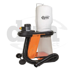 DJM Direct DJM01981 1hp Dust Collector