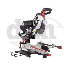 "SIP 12"" Double Bevel Compound Mitre Saw & Laser 240v 01504 01515"
