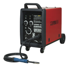 Sealey 180amp Supermig Welder