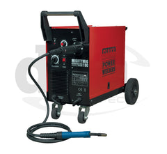 190amp Mightymig Welder