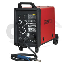 Sealey Supermig 230amp Professional MIG Welder