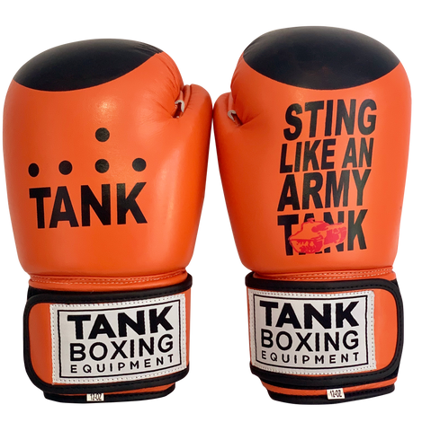 Boxing Gloves Perth