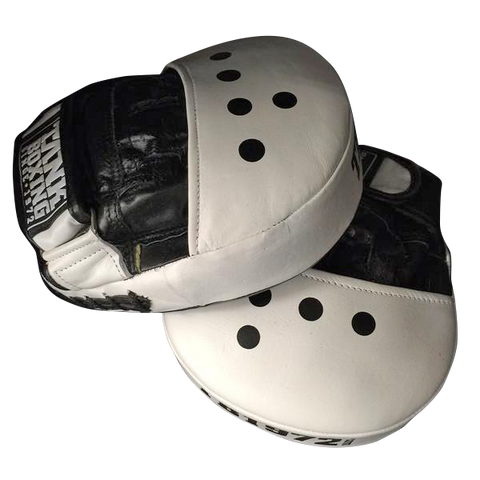Tank Boxing Focus Pads Small - Hurt Locker Perth Boxing Gym