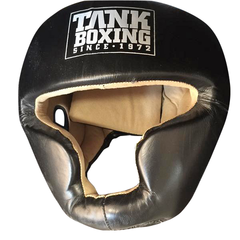 Tank Boxing Full Face Headgear