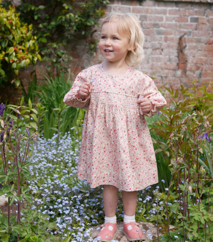 Little Smocked Frocks