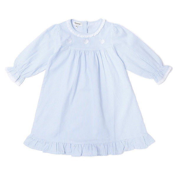 Kate Nightie Blue