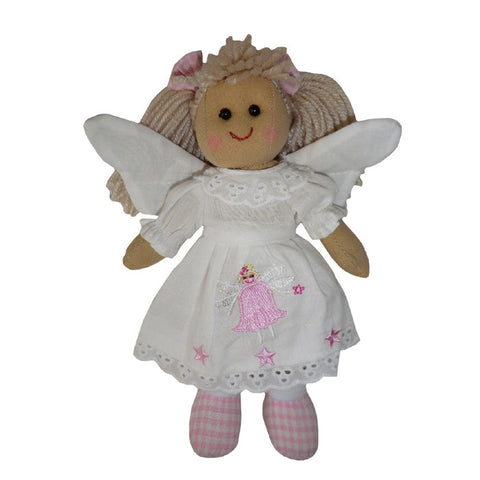 Angel Mini Ragdoll
