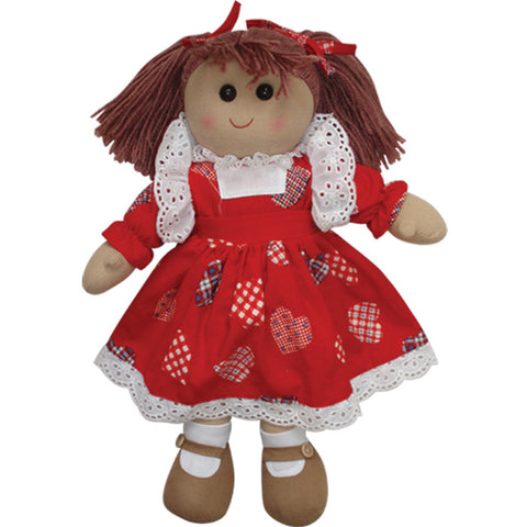 Love Heart Ragdoll