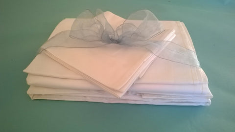 Basics Bundle 100% Cotton with Sheets
