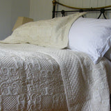 Windsor Cream Quilt