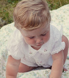 Little Smocked Frock for Babies