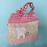 Family Mouse House Bag