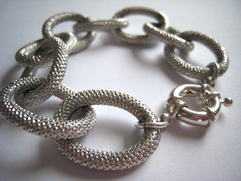 Glamour-Armband Twinkling Star, silber - CONCUELA - 1
