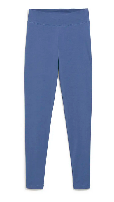 Armedangels Leggings blau