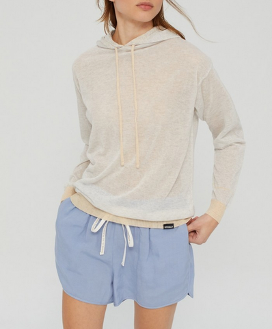 Feiner Strick Sweater