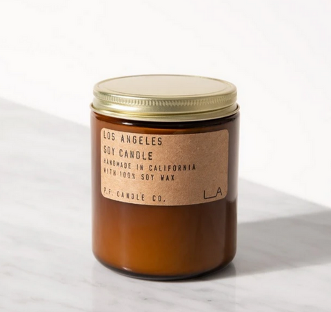 Duftkerze Los Angeles - Soy Candle