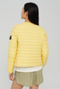 Ecoalf Jacke Usuahia, light yellow