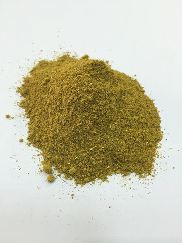 Hawaij Spice Mix (Hawayej or Hawayi)