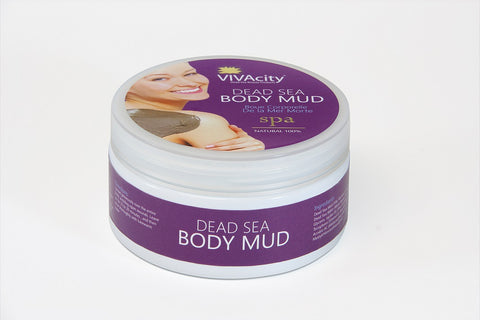 BODY MUD MASK - 250G